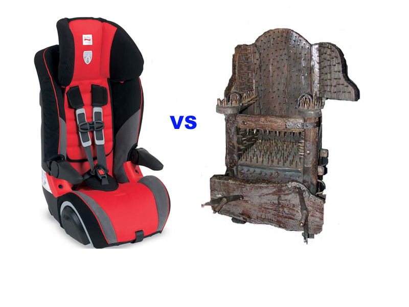 The Best Parent Is Better Than You Because They Will ONLY Put Their Child In A Britax Car Seat Parents Mind Any Other Brand Akin To